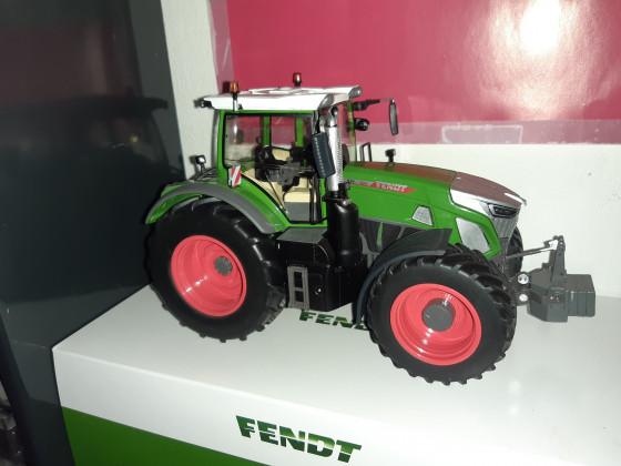 fendt 939 s5 DS (designline)