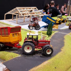 31. Internationale Landbouwminiaturenbeurs in Zwolle 2019, 1:32