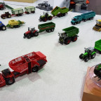 31. Internationale Landbouwminiaturenbeurs in Zwolle 2019, 1:87